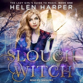 Download Slouch Witch by Helen Harper