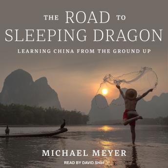 Download Road to Sleeping Dragon: Learning China from the Ground Up by Michael Meyer