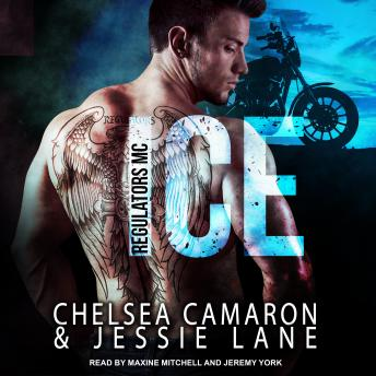 Download Ice by Jessie Lane, Chelsea Camaron