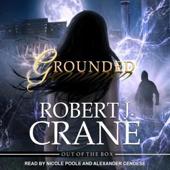 Grounded, Robert J. Crane