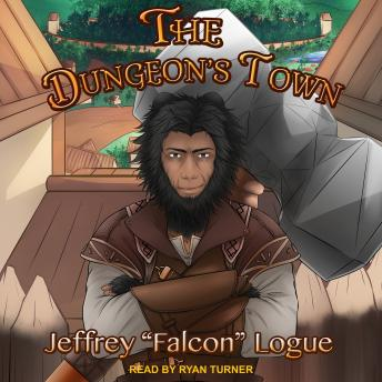 Dungeon's Town, Jeffrey
