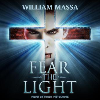 Fear the Light sample.