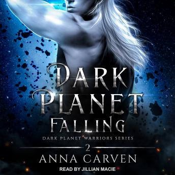 Download Dark Planet Falling by Anna Carven
