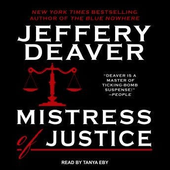 Download Mistress of Justice by Jeffery Deaver