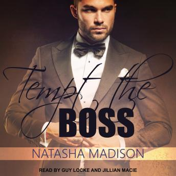Download Tempt The Boss by Natasha Madison