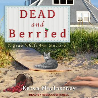 Dead and Berried, Karen MacInerney