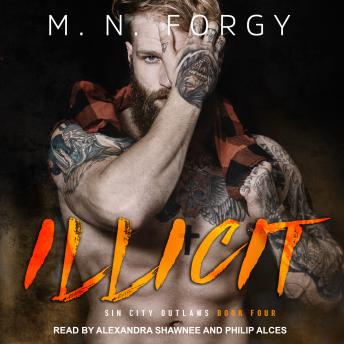 Illicit, M. N. Forgy