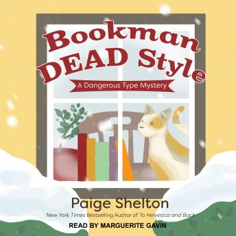 Download Bookman Dead Style by Paige Shelton