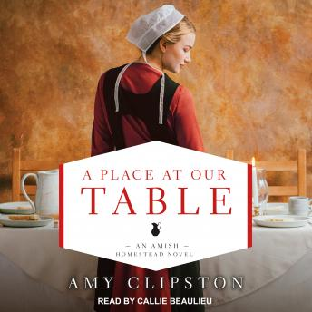 Place at Our Table, Amy Clipston