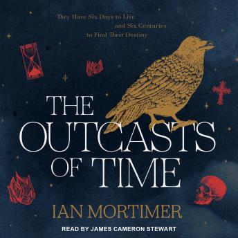 Outcasts of Time, Ian Mortimer