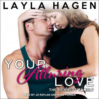 Your Alluring Love, Audio book by Layla Hagen