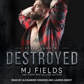 Destroyed, MJ Fields