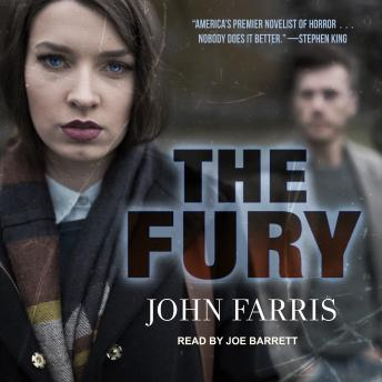 The Fury: A Novel