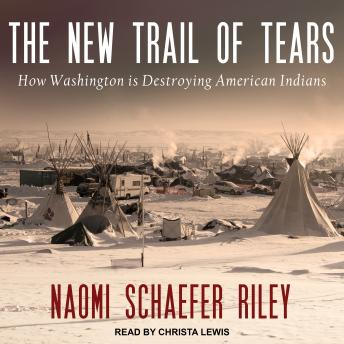 New Trail of Tears: How Washington Is Destroying American Indians, Naomi Schaefer Riley