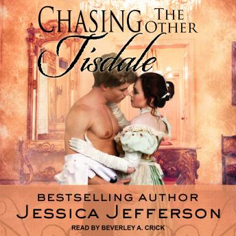 Chasing the Other Tisdale, Jessica Jefferson