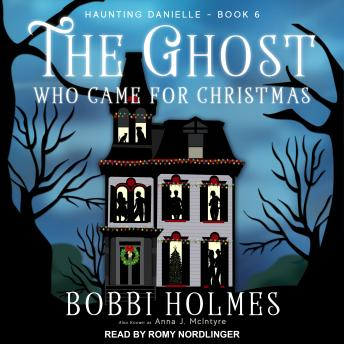 Ghost Who Came for Christmas sample.