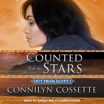 Counted With the Stars, Connilyn Cossette