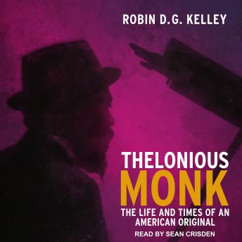Thelonious Monk: The Life and Times of an American Original sample.