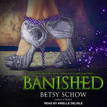 Download Banished by Betsy Schow