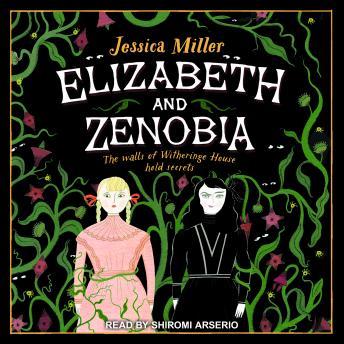 Elizabeth and Zenobia details