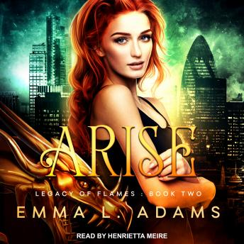 Arise, Emma L. Adams
