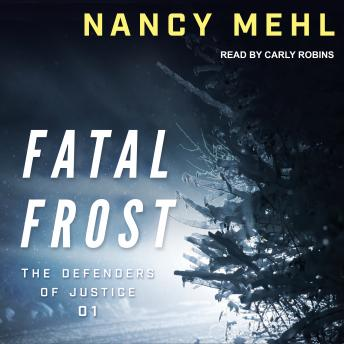 Fatal Frost, Nancy Mehl