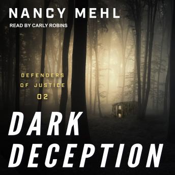 Dark Deception, Nancy Mehl