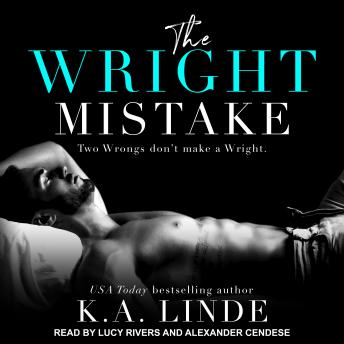 Wright Mistake, K.A. Linde