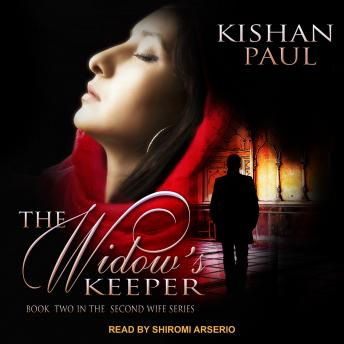 Widow's Keeper, Kishan Paul