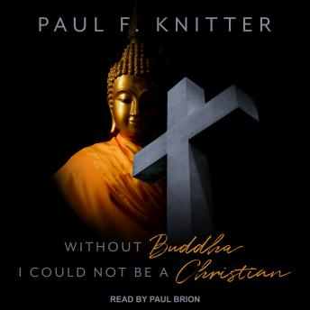 Download Without Buddha I Could Not Be a Christian by Paul F. Knitter