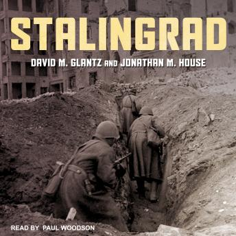 Download Stalingrad by David M. Glantz, Jonathan M. House
