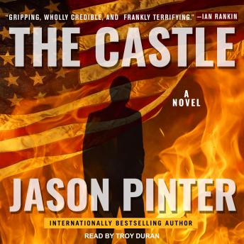 Castle, Jason Pinter