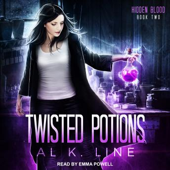 Twisted Potions, Al K. Line