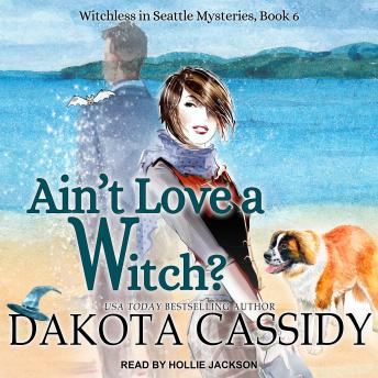 Ain't Love a Witch?, Dakota Cassidy