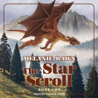 Star Scroll, Melanie Rawn