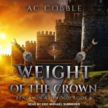 Download Weight of the Crown by Ac Cobble