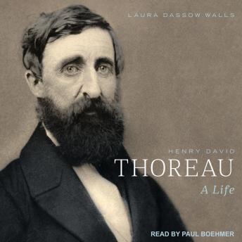 Henry David Thoreau: A Life details