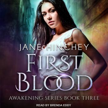 First Blood, Jane Hinchey