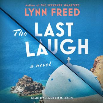Last Laugh: A Novel, Lynn Freed