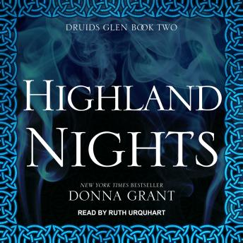 Highland Nights, Donna Grant