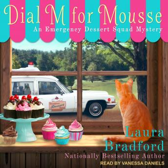 Dial M for Mousse, Laura Bradford