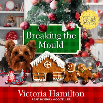 Download Breaking the Mould by Victoria Hamilton