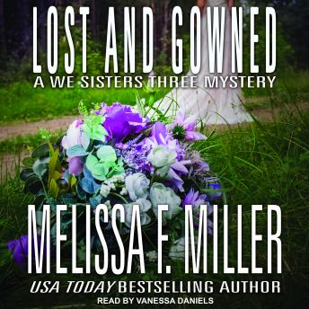 Lost and Gowned: Rosemary's Wedding