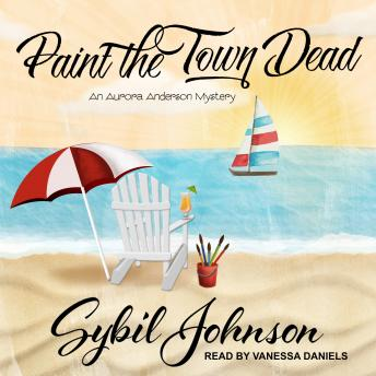 Paint the Town Dead sample.