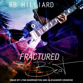 Fractured Beat, RB Hilliard