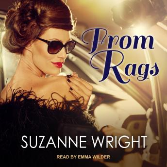 From Rags, Suzanne Wright