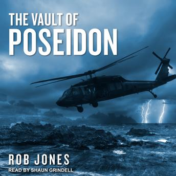 Vault of Poseidon, Rob Jones