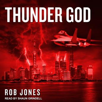 Thunder God, Rob Jones