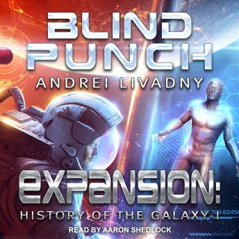 Blind Punch, Andrei Livadny