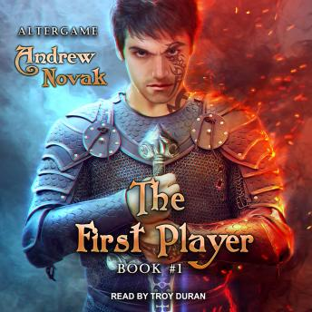 First Player, Andrew Novak